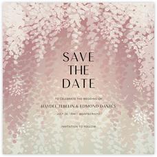 Violette (Save the Date) - Dawn