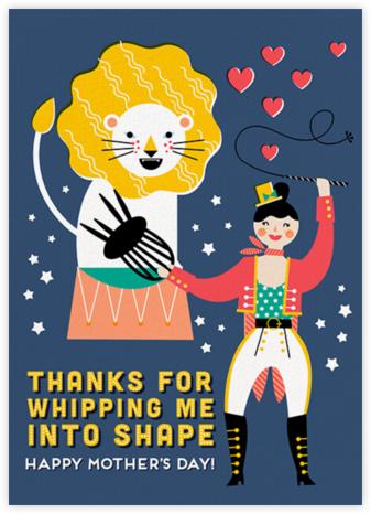 Whippersnapper - Fair - Hello!Lucky -