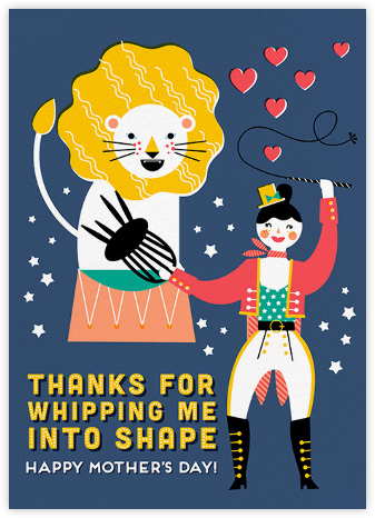 Whippersnapper - Hello!Lucky - Mother's day cards