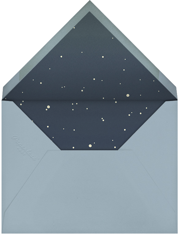 Laurelwood (Invitation) - Blue - Paperless Post - All - envelope back