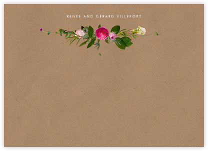 Belvoir (Stationery) - Chipboard | null