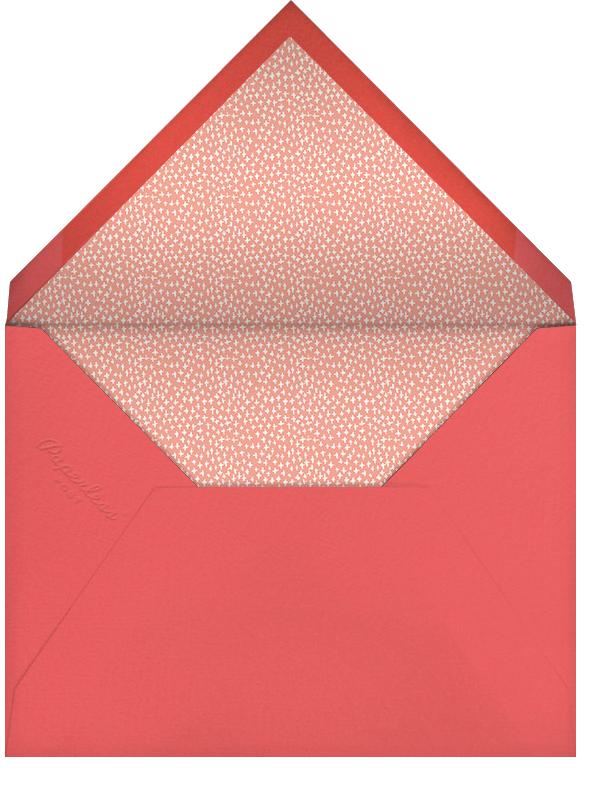 Miss Capitol (Announcement) - Mr. Boddington's Studio - Moving - envelope back