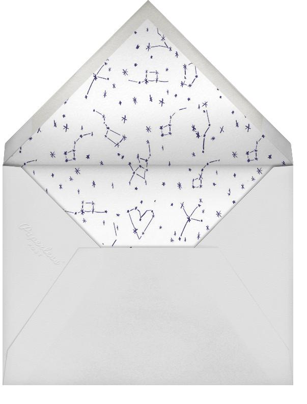 Miss Ophelia (Invitation) - Navy - Mr. Boddington's Studio - All - envelope back