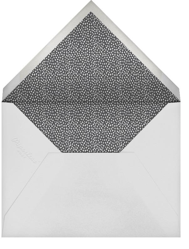 White Chalk (Photo) - Mr. Boddington's Studio - Photo  - envelope back