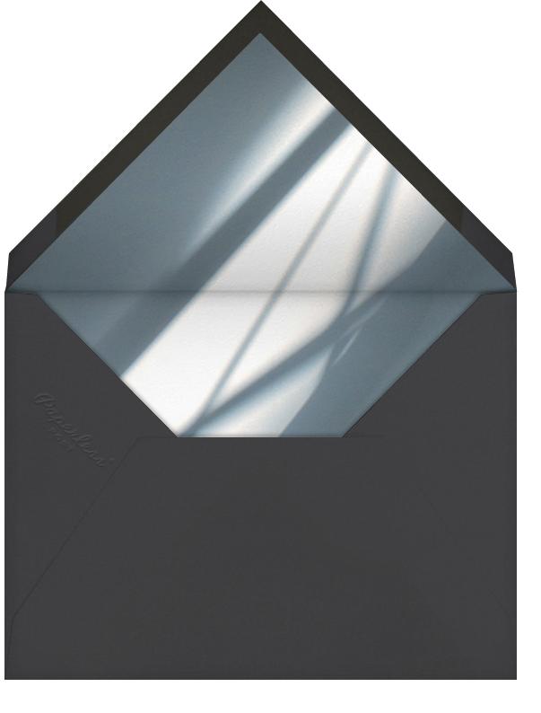 Block Island, 4pm - Taupe - Paperless Post - Shadowplay - envelope back