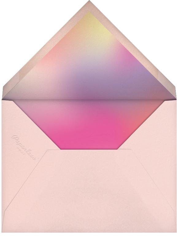 Neon Sixteen - Slate - Paperless Post - Birthday - envelope back