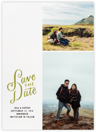 Parkes (Tall) - Paperless Post - Save the dates