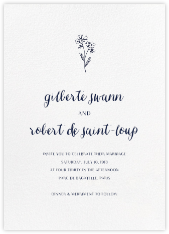 White (Tall) - Paperless Post - Destination Wedding Invitations