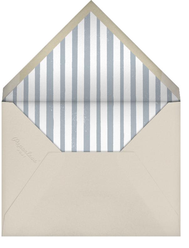 Margarita - Paperless Post - Bachelorette party - envelope back