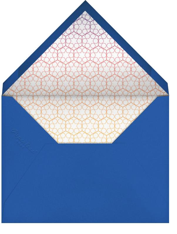 Iftar (Invitation) - Paperless Post - Ramadan - envelope back