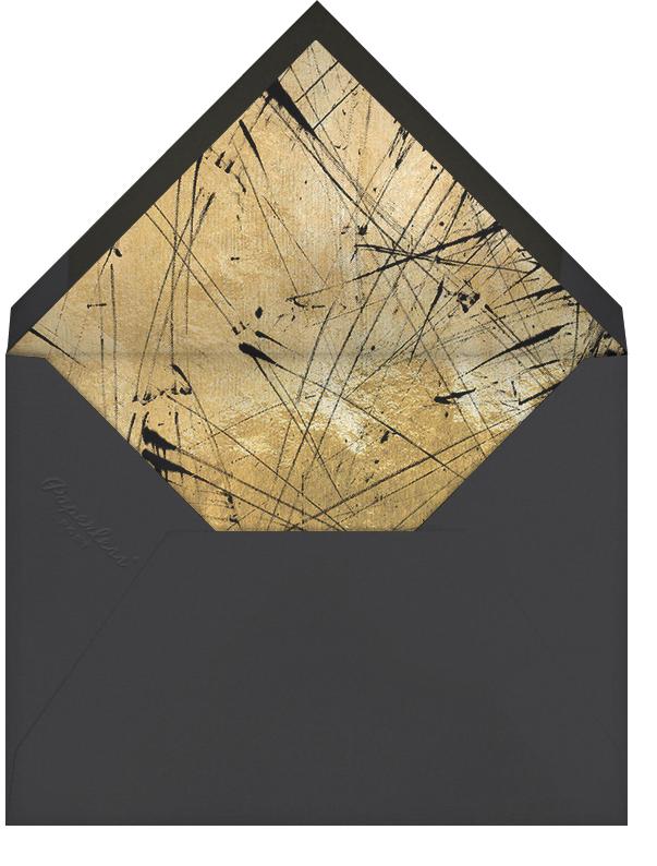 Precise (Photo) - White/Gold - Kelly Wearstler - Envelope
