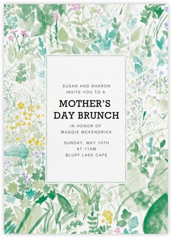 Kesanto (Tall) - Marimekko - Online Mother's Day invitations