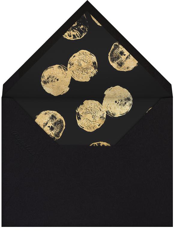 Framework (Photo) - Black/Gold - Kelly Wearstler - null - envelope back