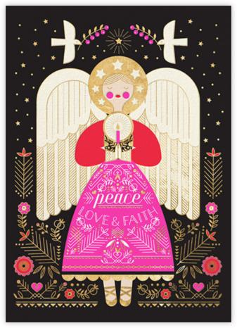 Deco Angel - Fair - Hello!Lucky -