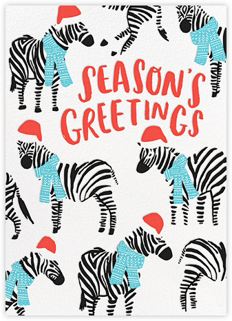 Seasonal Stripes - Hello!Lucky -