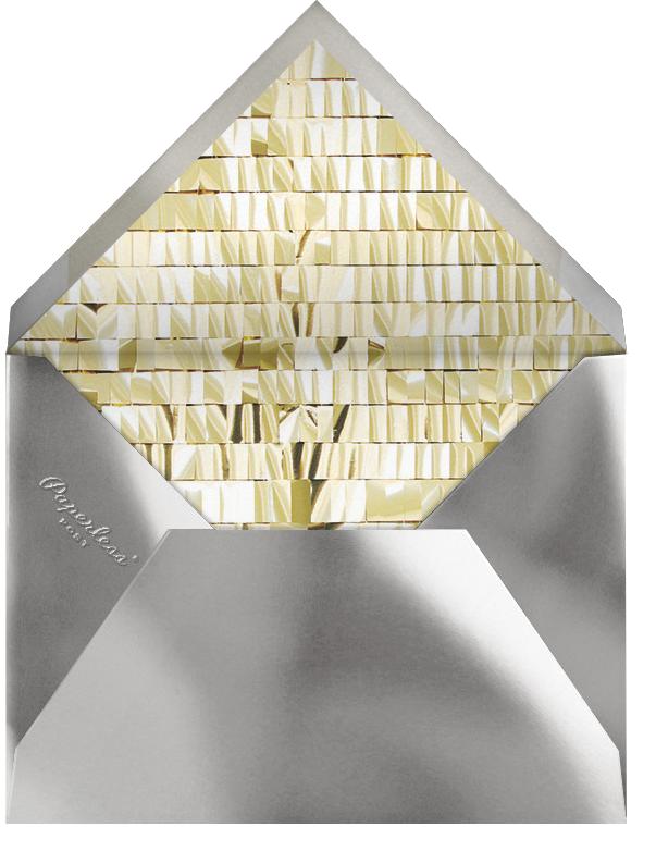 Adore - Copper - CONFETTISYSTEM - Love cards - envelope back