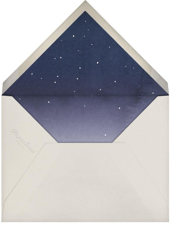 Bunny Slope (Photo) - Felix Doolittle - null - envelope back