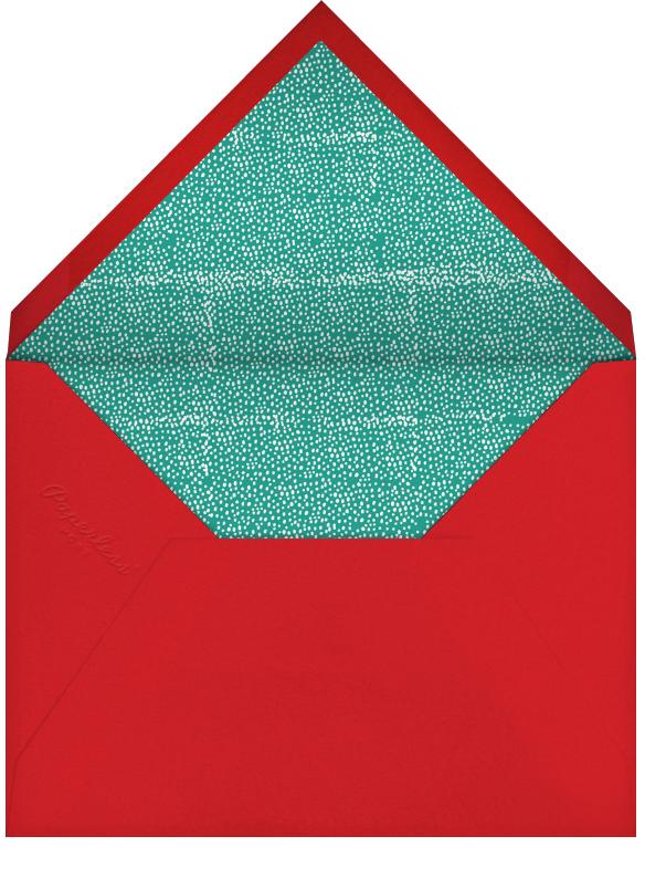 Holiday in Berlin (Tall) - Multi - Mr. Boddington's Studio - Envelope