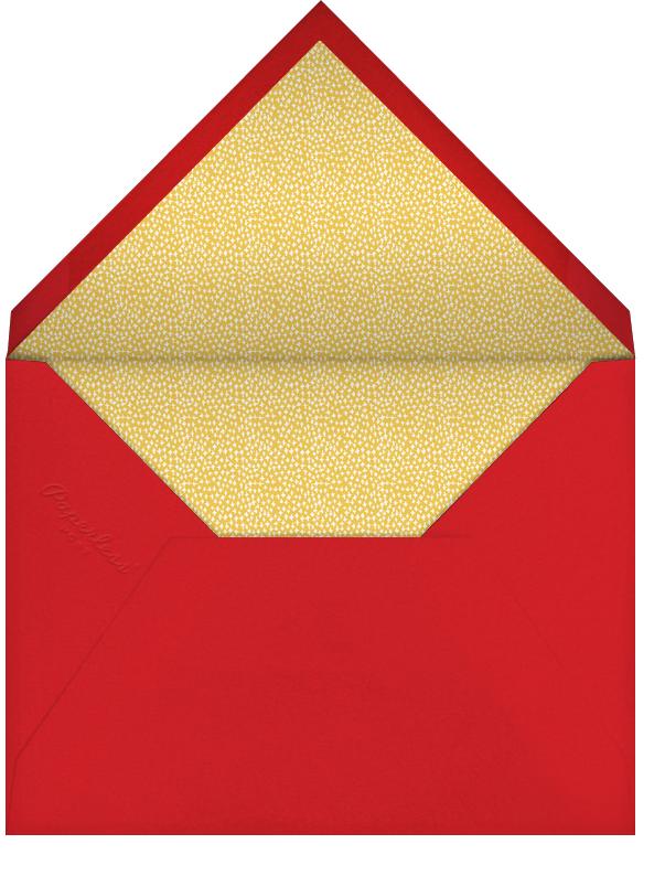 Reindeer Love (Photo) - Multi - Mr. Boddington's Studio - Envelope