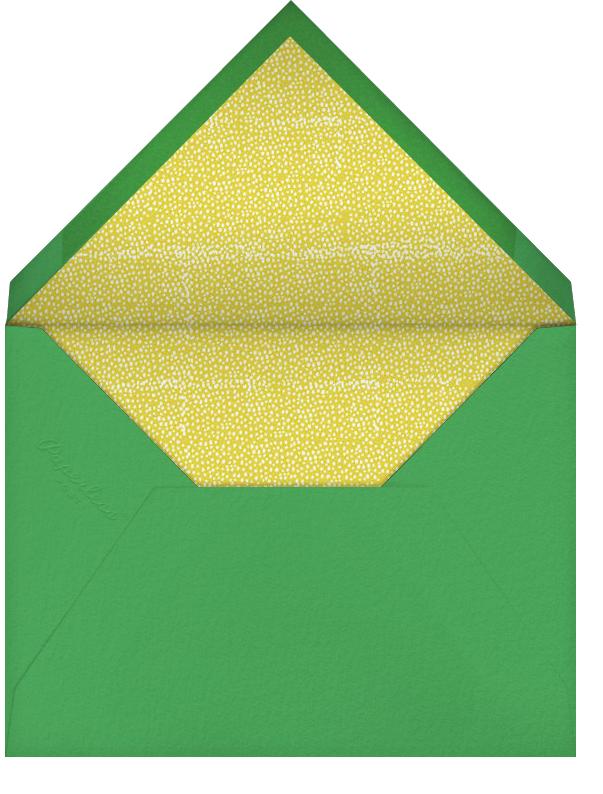 This Line is Tangled (Greeting) - Mr. Boddington's Studio - Envelope