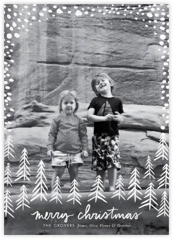 Pollenpine Christmas (Tall) - Linda and Harriett -