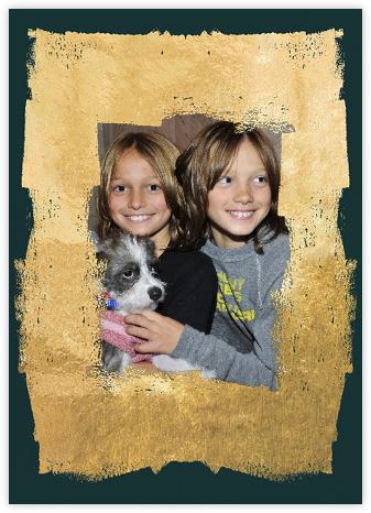 Framework (Photo) - Spruce/Gold - Kelly Wearstler -