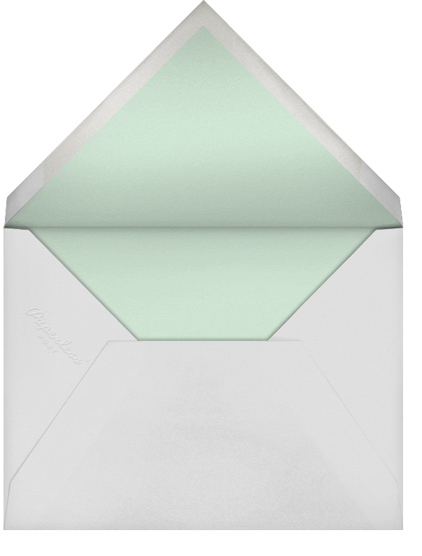 Leaves of Peace (Square) - Paperless Post - Envelope