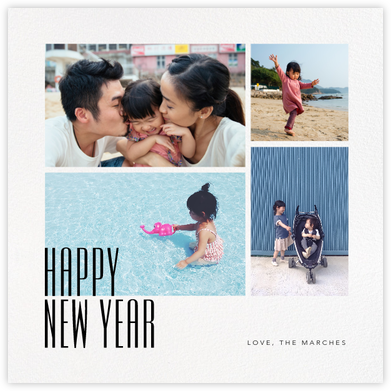 New Year Gallery (Square) | square