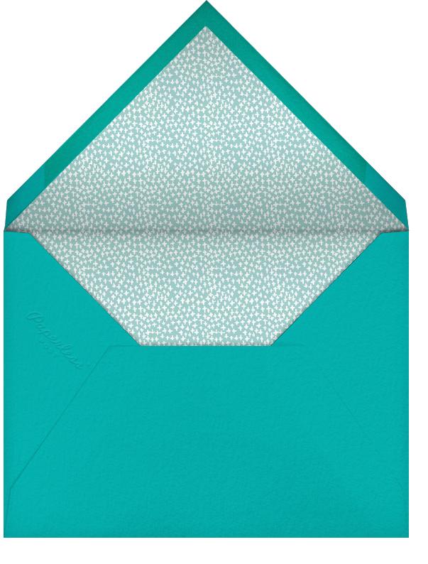 With Bells On (Photo) - Mr. Boddington's Studio - Christmas - envelope back