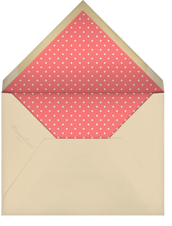 Ornament Wishes - Wheat - Paperless Post - Holiday cards - envelope back