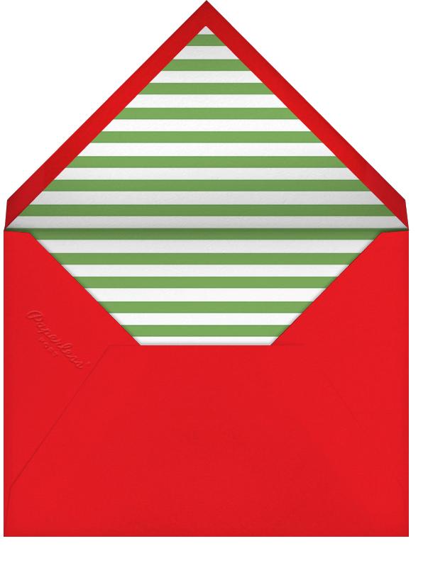 Elven Fun (Multi-Photo) - Paperless Post - Envelope