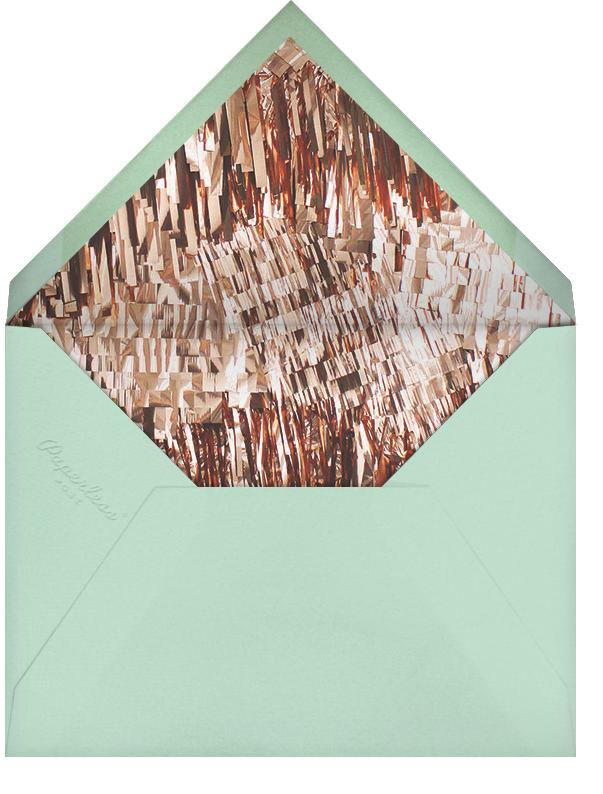 Flash - Silver - CONFETTISYSTEM - Summer Favorites - envelope back