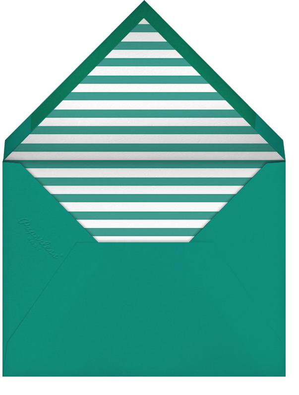 Handwritten Christmas (Tall Multi-Photo) - Paperless Post - Christmas - envelope back