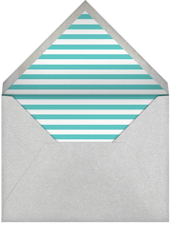 Diamond Joy (Square) - Paperless Post - Holiday cards - envelope back