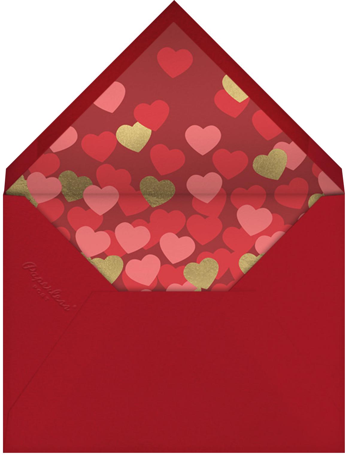 Together Forever - Paperless Post - Envelope