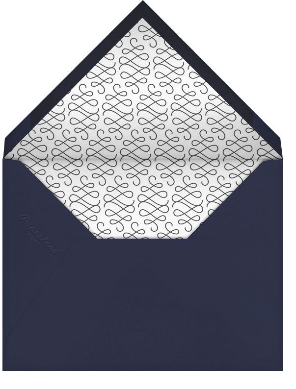 Signet - Paperless Post - Photo  - envelope back