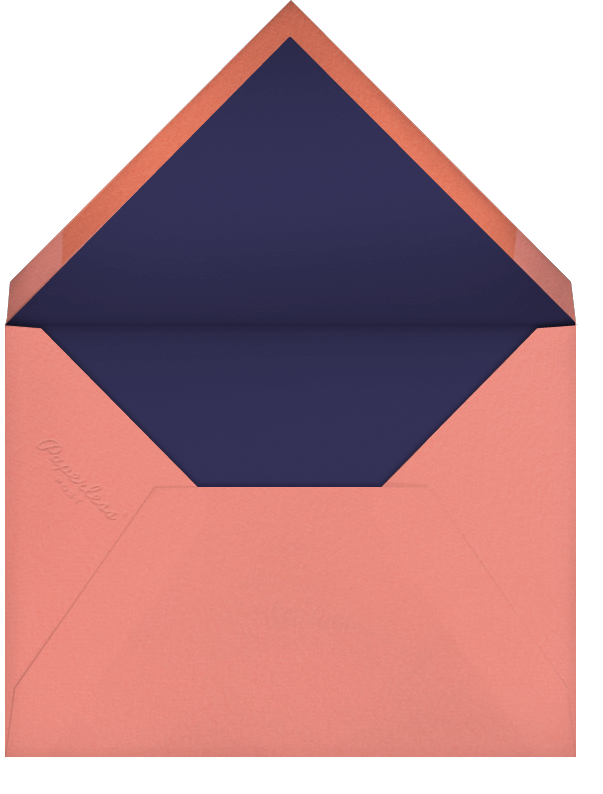 Top Off the Year - Paperless Post - New Year's Eve - envelope back