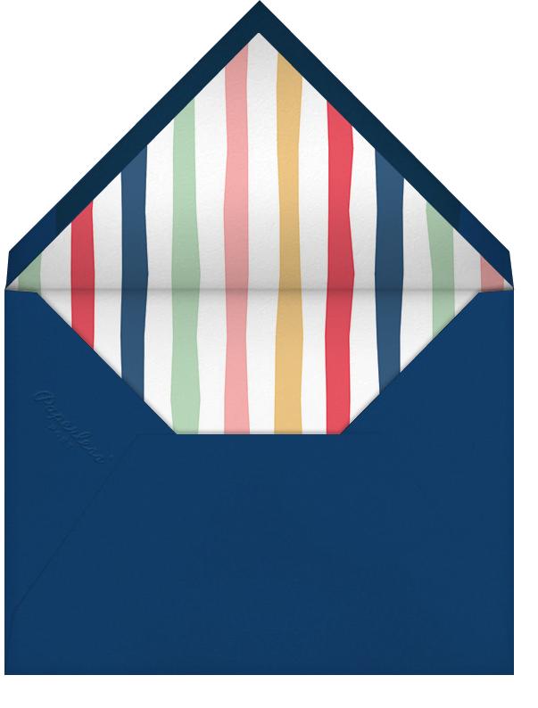 Present Company - Multi - Cheree Berry Paper & Design - Envelope