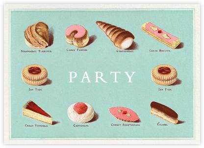 Pâtisserie Sampler - John Derian - Birthday