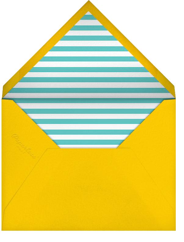 Going for Gelt - Paperless Post - Hanukkah - envelope back