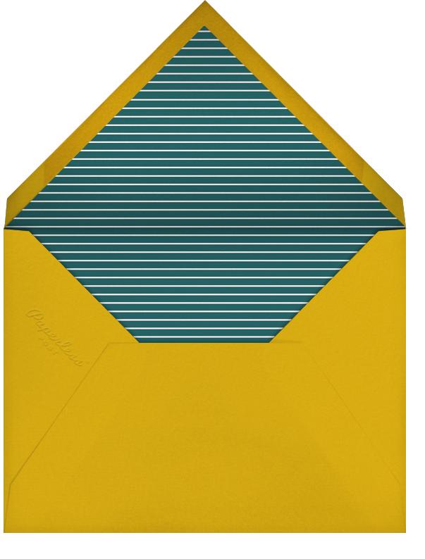 Take a Spin - Paperless Post - Hanukkah - envelope back