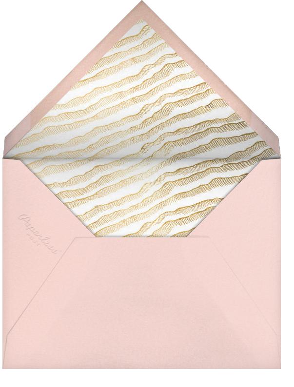 Beaded - Meringue - Kelly Wearstler - Kelly Wearstler - envelope back