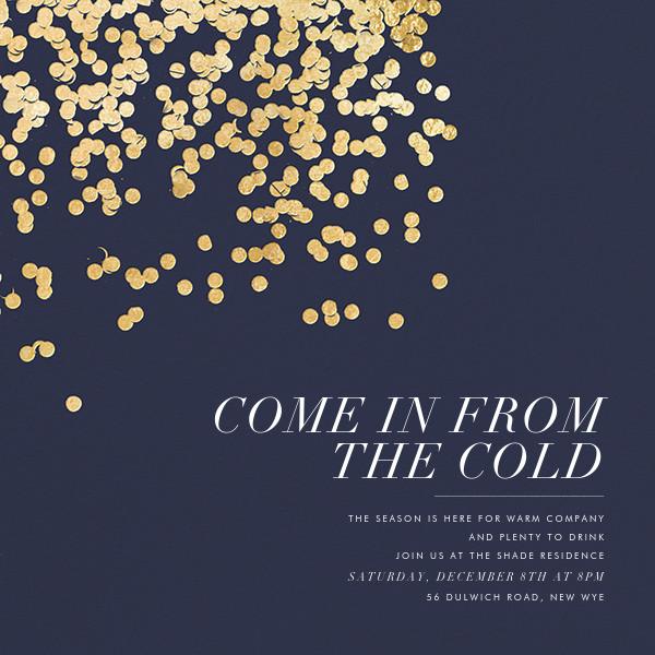 Bijou - Navy - Kelly Wearstler - New Year's Eve