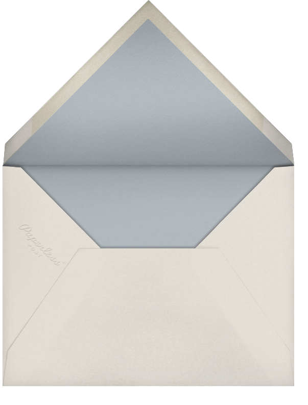 Paperback Edition - Pacific - Paperless Post - Kids' birthday - envelope back
