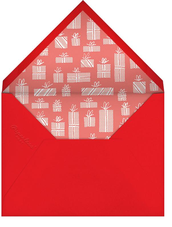 Hello Scottie - Paperless Post - null - envelope back