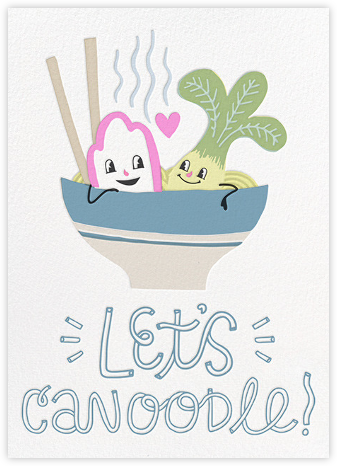 Just the Stew of Us - Hello!Lucky - Valentine's Day Cards