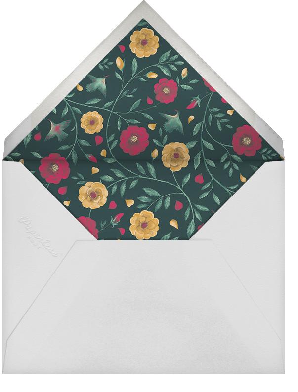 Clara Ellie - Liberty - Envelope