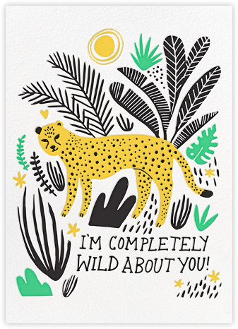 The Cat's Meow - Hello!Lucky - Valentine's Day Cards