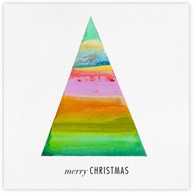Lux (Christmas Greeting) - Kelly Wearstler -