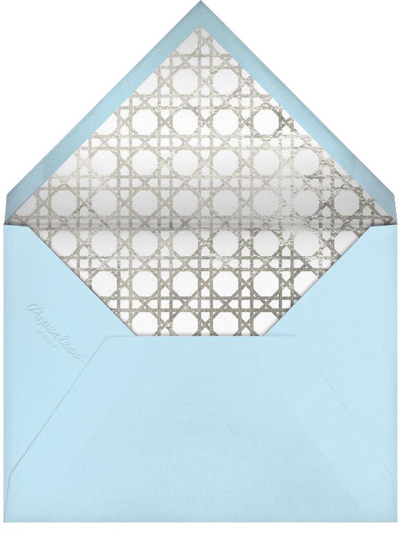 Southampton - White/Silver - Jonathan Adler - null - envelope back